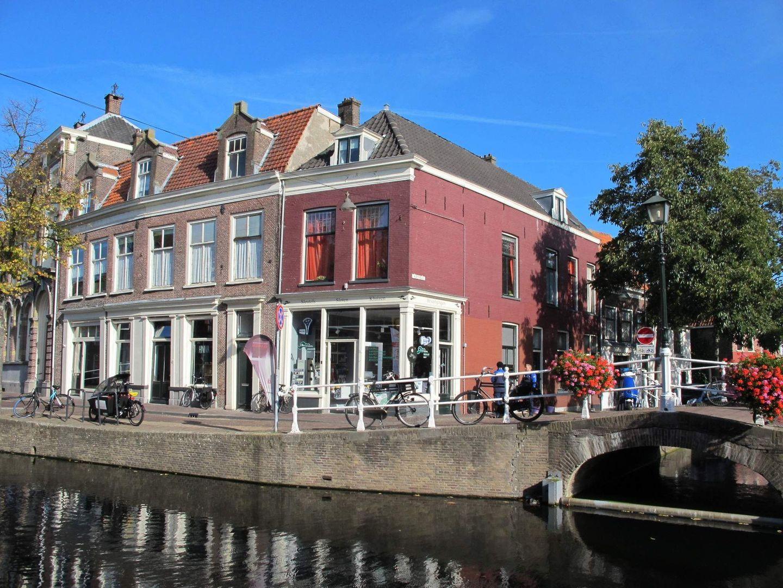 Verwersdijk 2, Delft foto-2