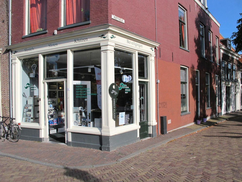 Verwersdijk 2, Delft foto-3