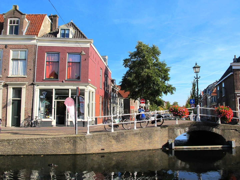 Verwersdijk 2, Delft foto-0