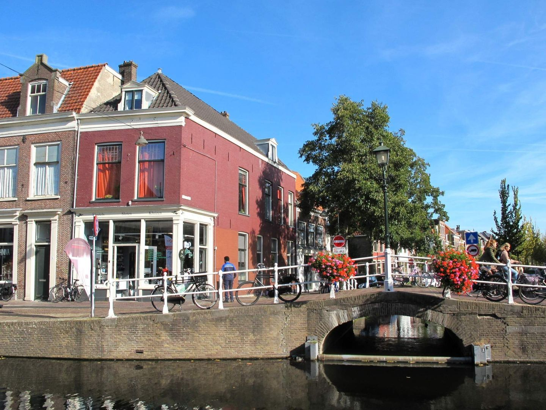 Verwersdijk 2, Delft foto-1