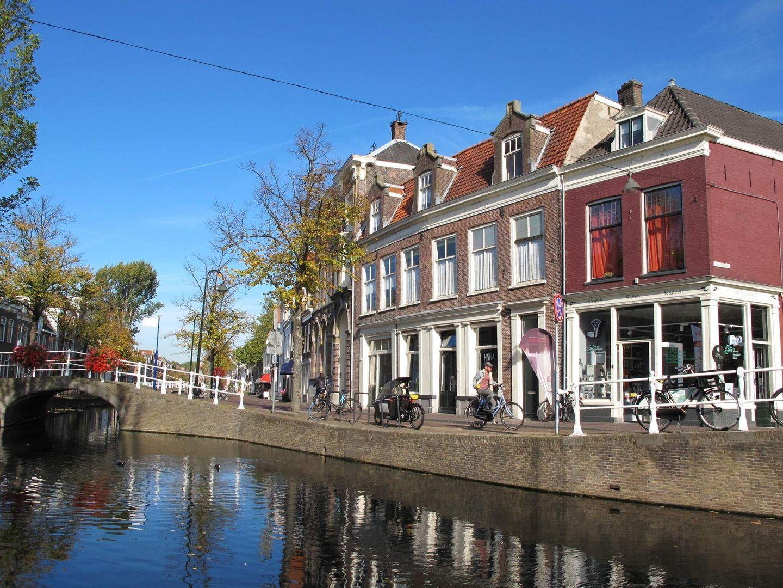 Verwersdijk 2, Delft foto-4