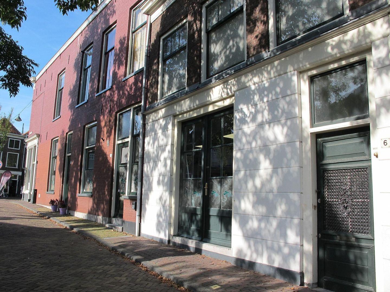 Verwersdijk 2, Delft foto-6