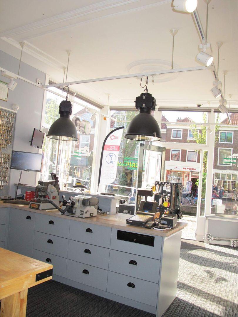 Verwersdijk 2, Delft foto-13