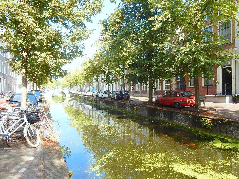 Oude Delft 205, Delft foto-33