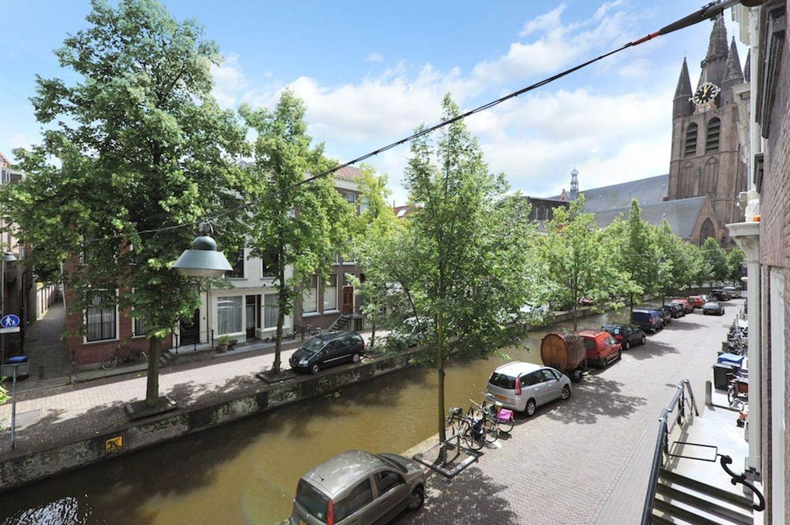 Oude Delft 205, Delft foto-34