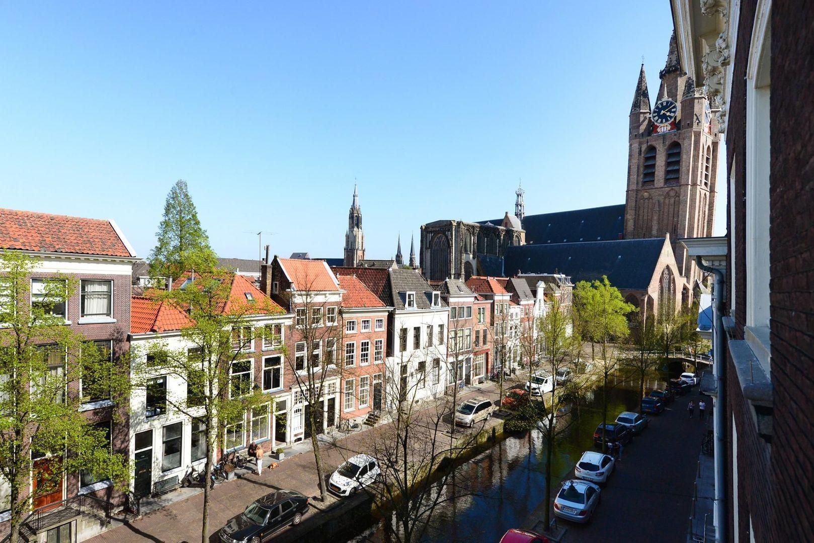 Oude Delft 205, Delft foto-35