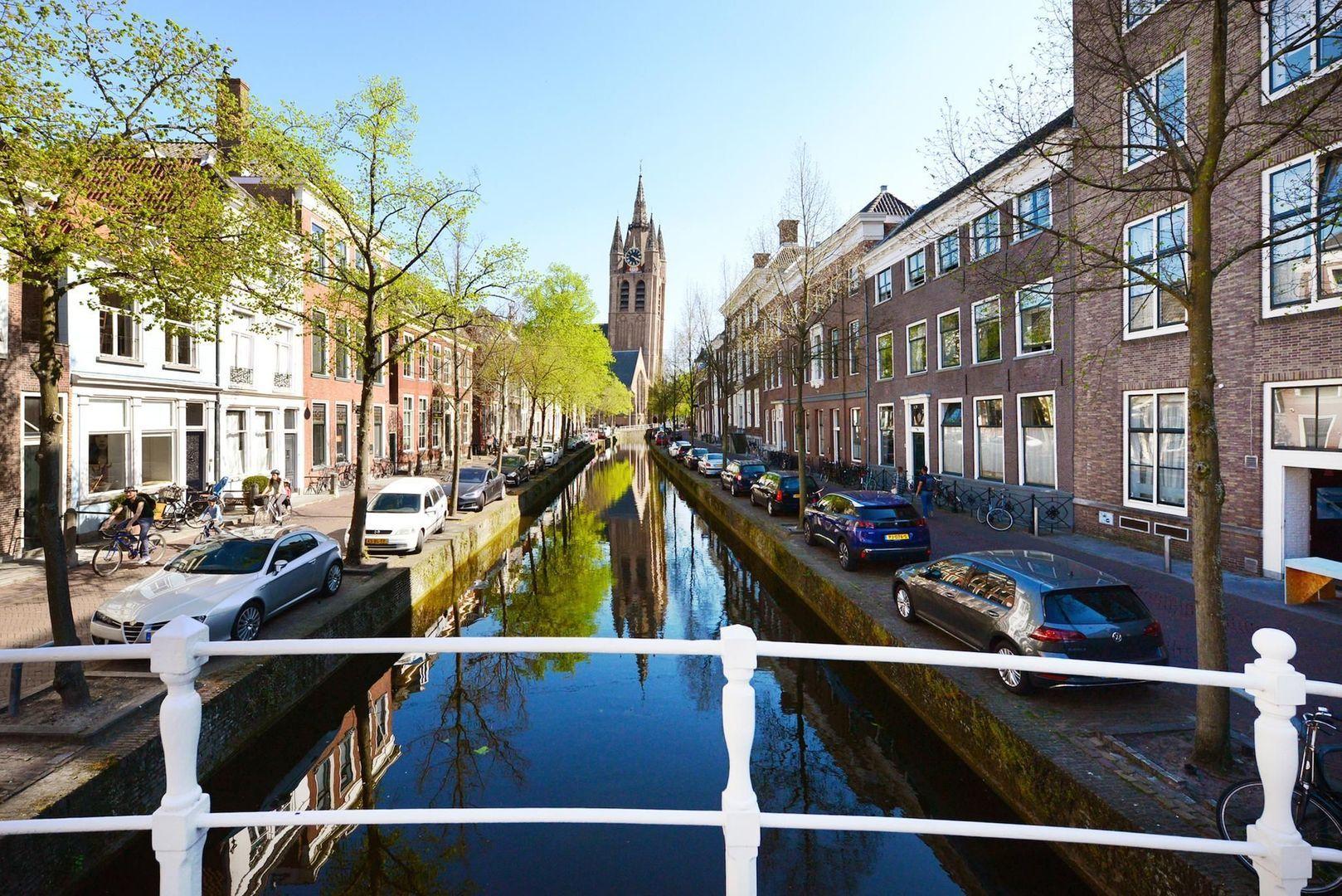 Oude Delft 205, Delft foto-2