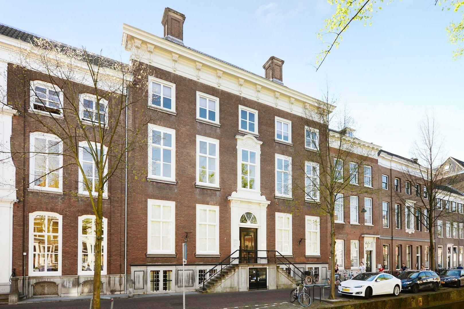 Oude Delft 205, Delft foto-0