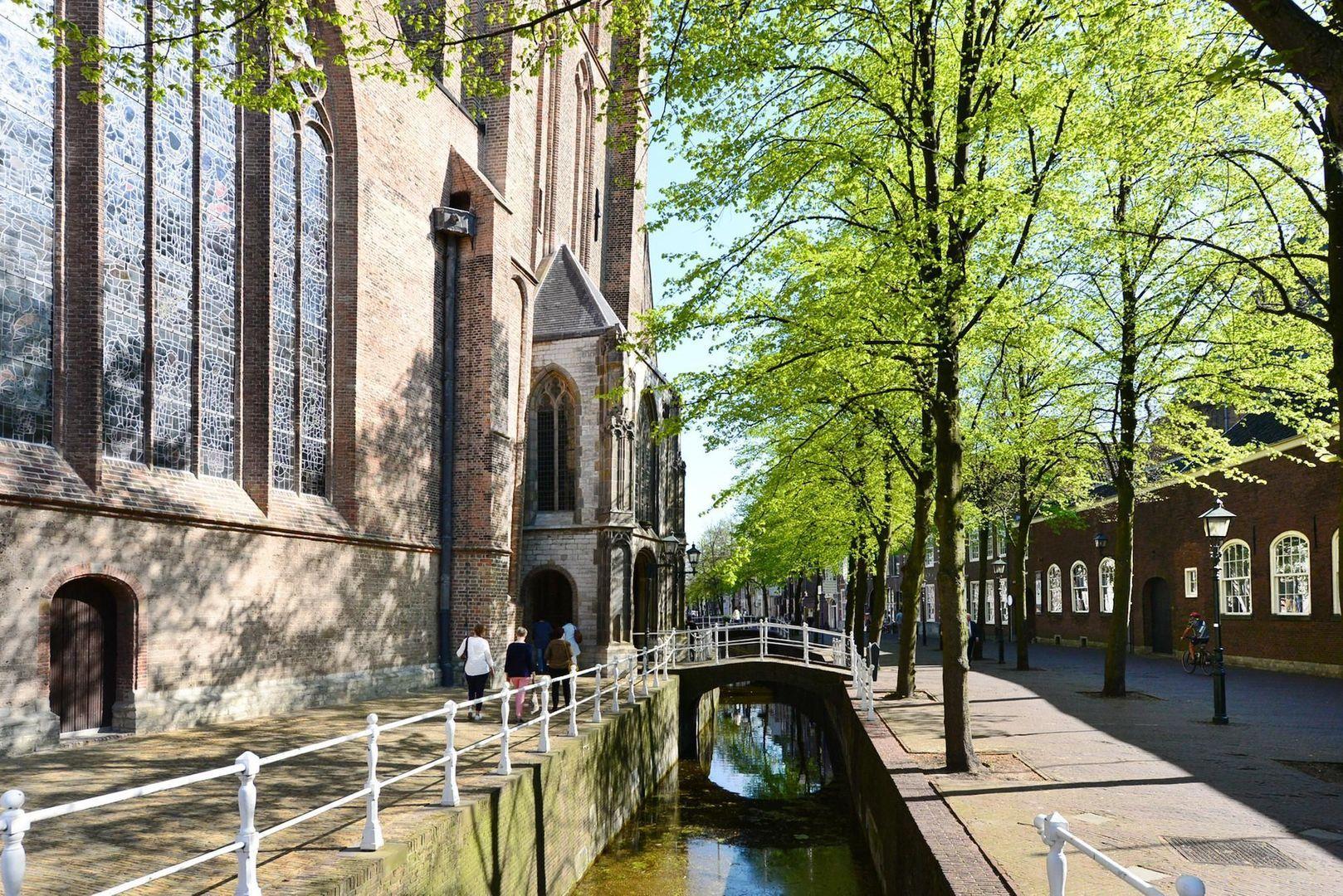 Oude Delft 205, Delft foto-36
