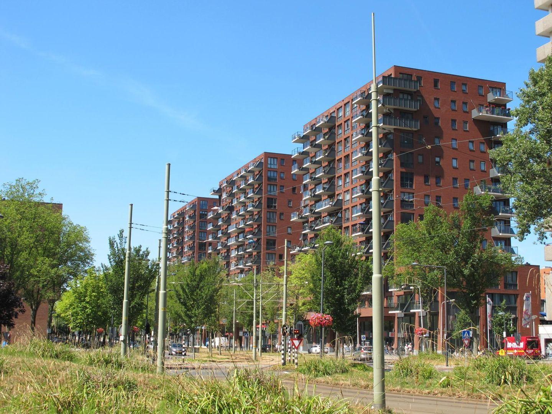 Martinus Nijhofflaan 474, Delft foto-9