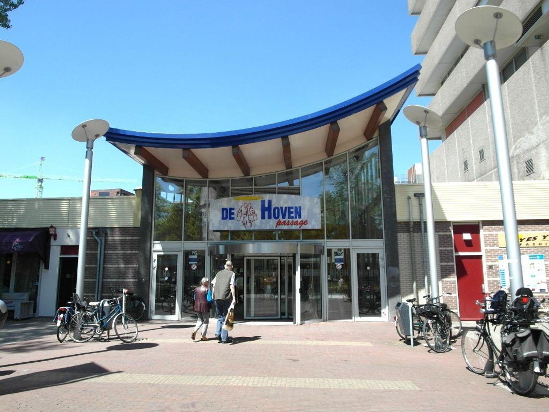 Papsouwselaan 486, Delft foto-8