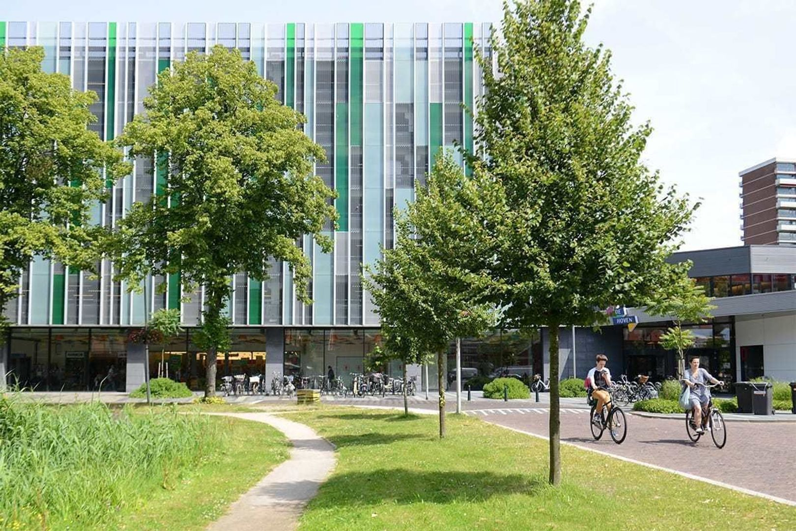Troelstralaan 21, Delft foto-2
