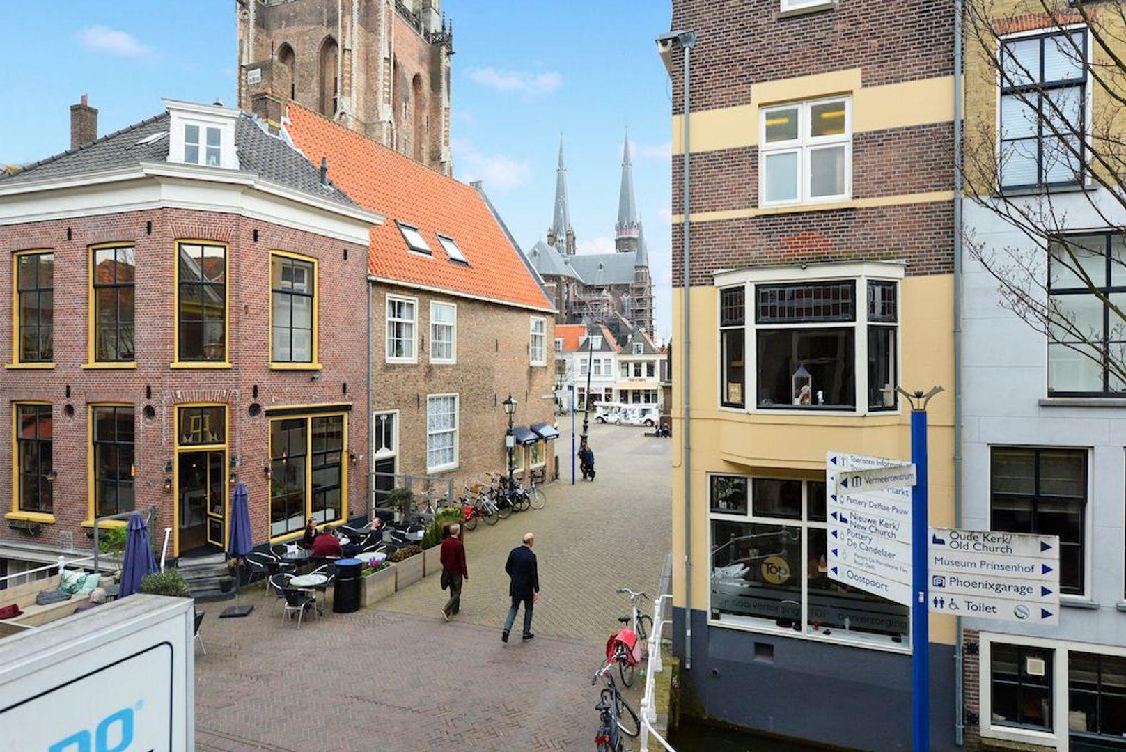 Voldersgracht 20, Delft foto-20