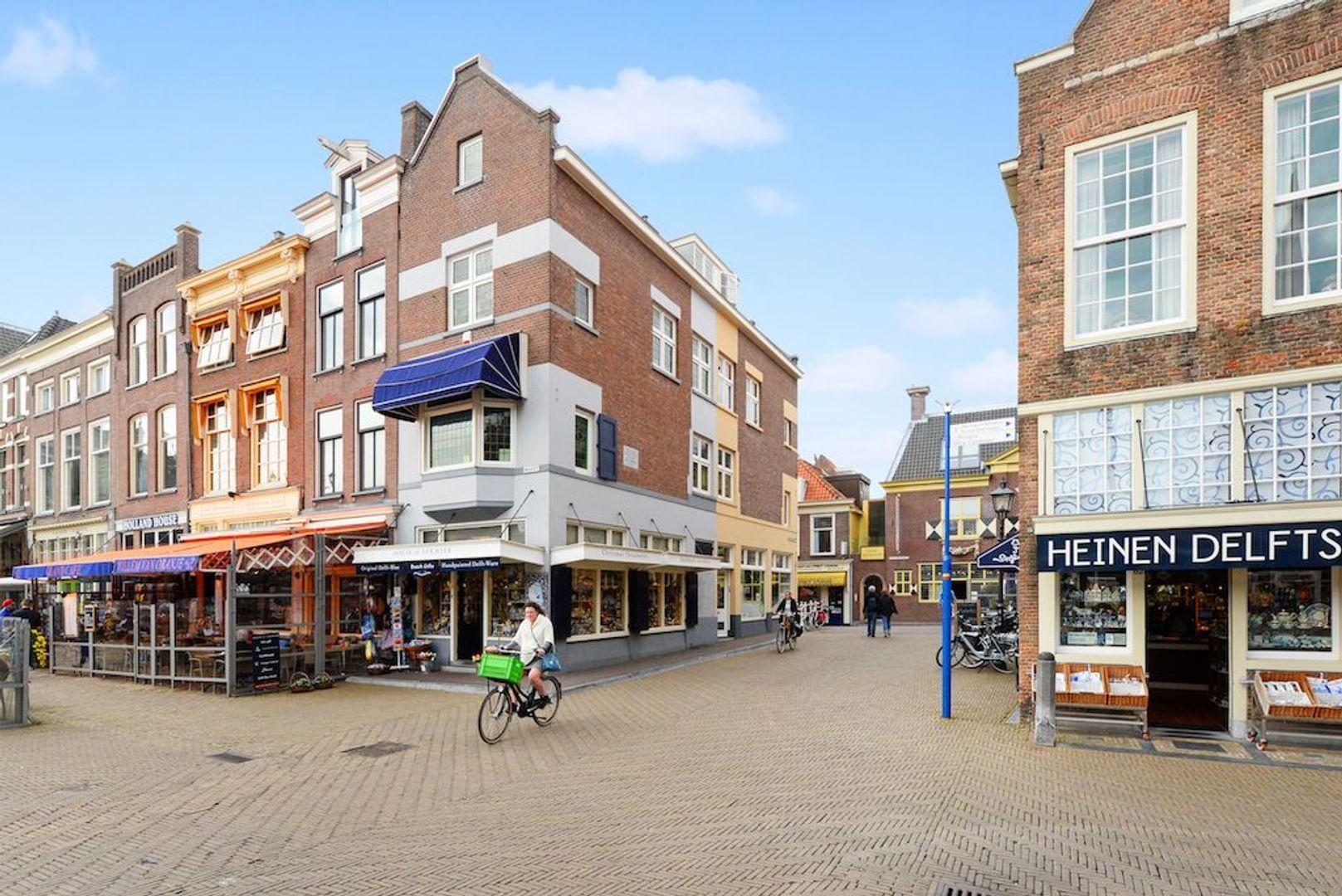 Voldersgracht 20, Delft foto-22