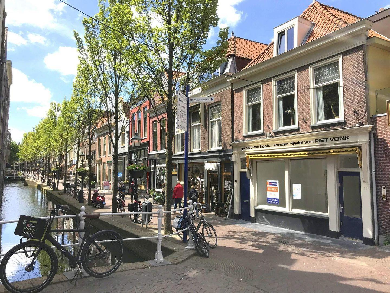 Voldersgracht 20, Delft foto-3
