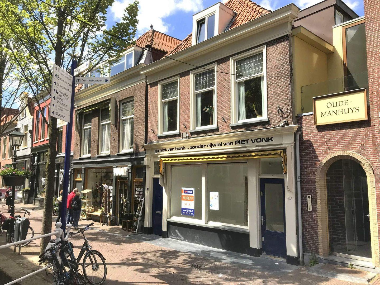 Voldersgracht 20, Delft foto-0