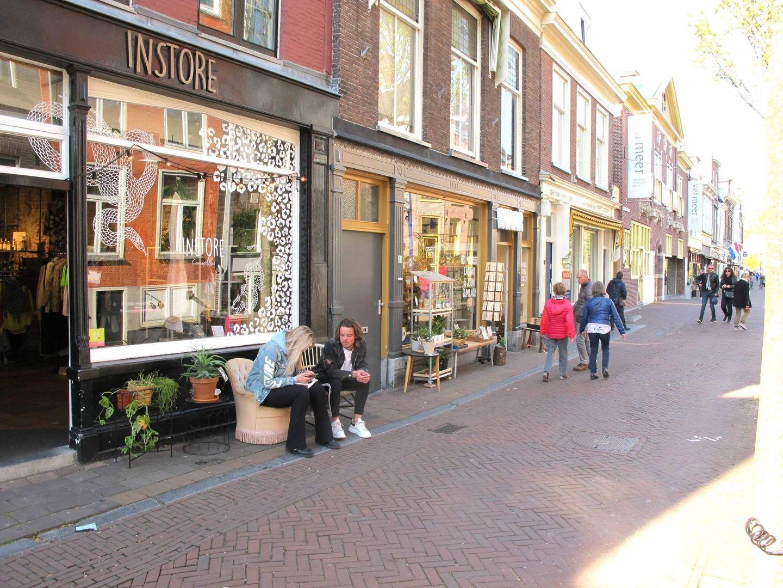 Voldersgracht 20, Delft foto-16