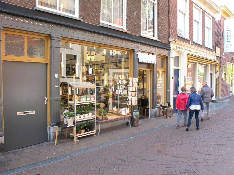 Voldersgracht 20, Delft foto-4