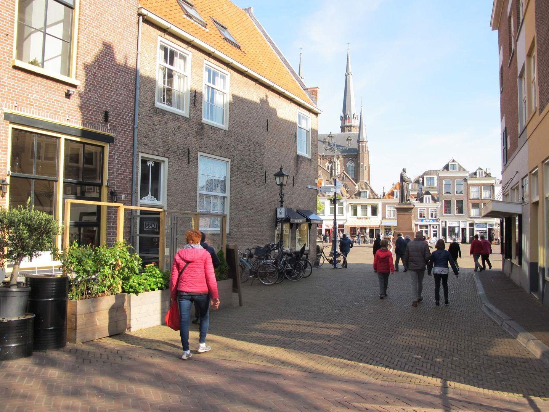 Voldersgracht 20, Delft foto-17