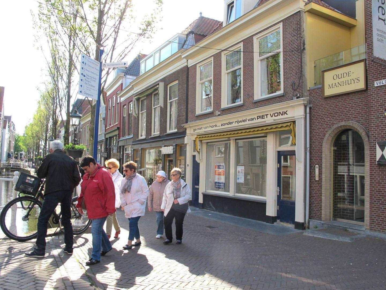 Voldersgracht 20, Delft foto-15