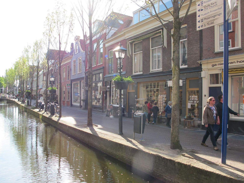 Voldersgracht 20, Delft foto-18