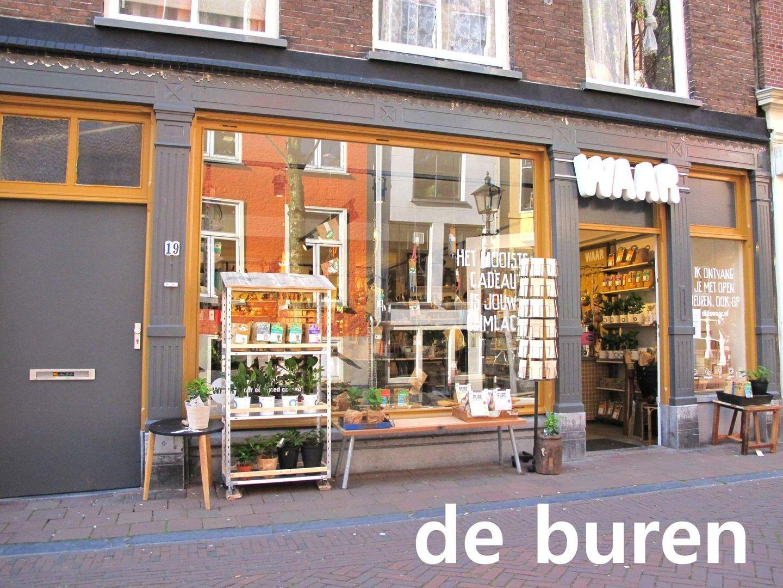 Voldersgracht 20, Delft foto-5