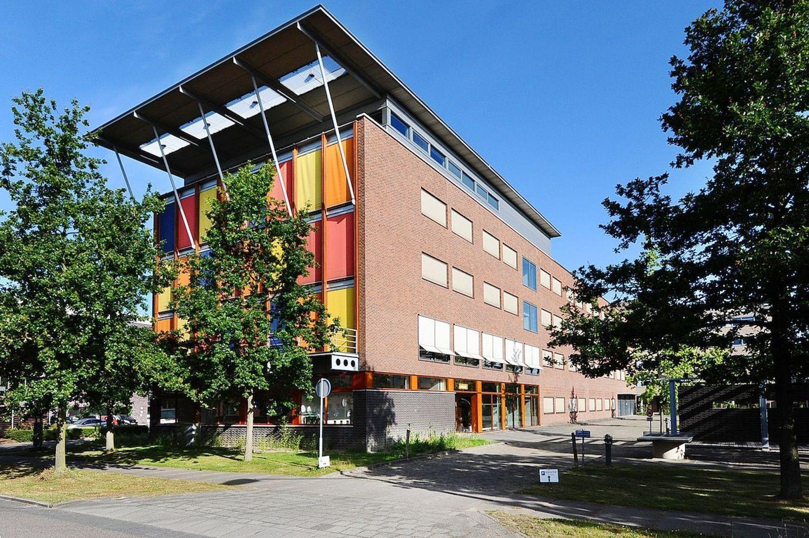 Delftechpark 11, Delft foto-1