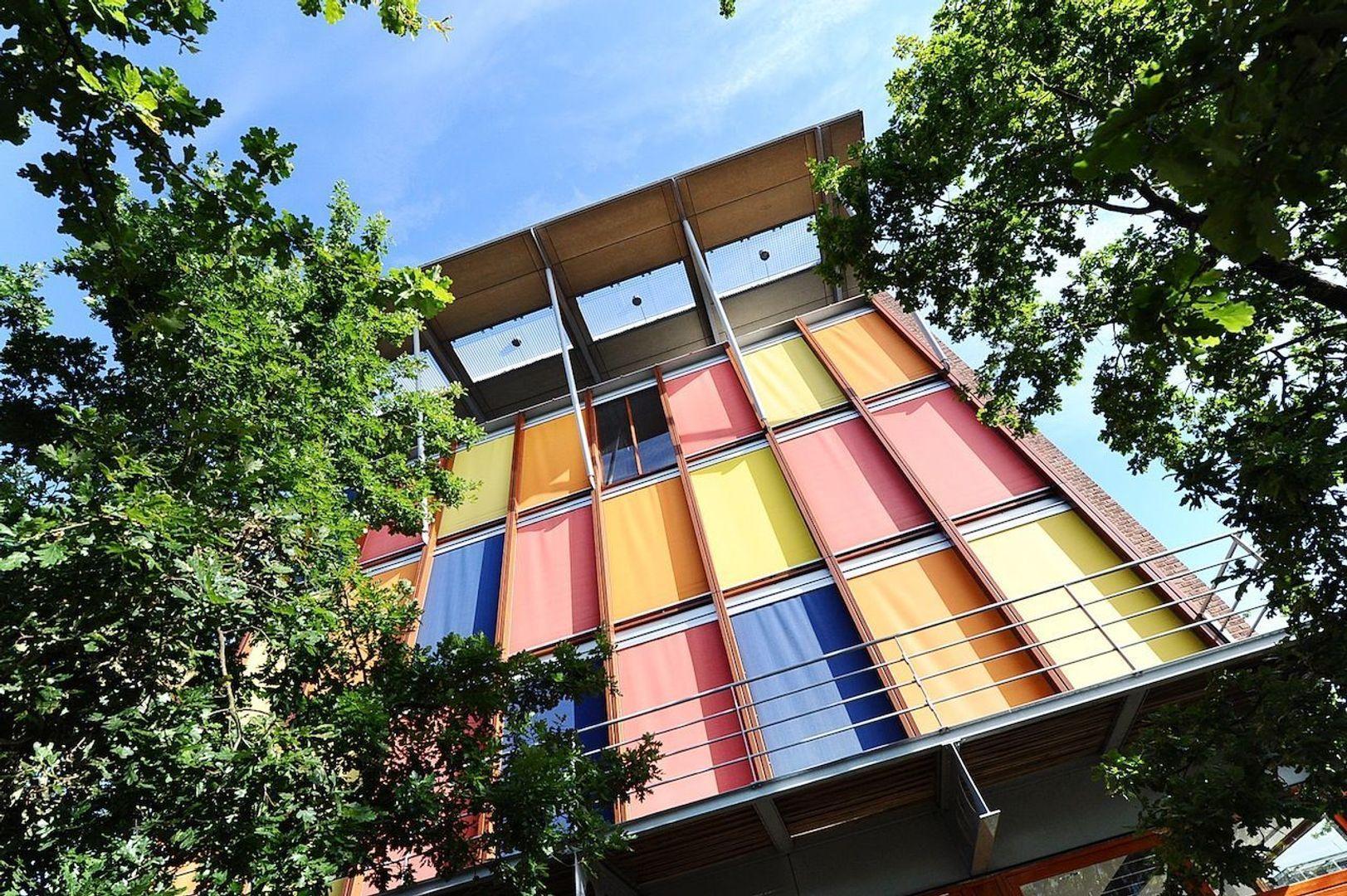 Delftechpark 11, Delft foto-3