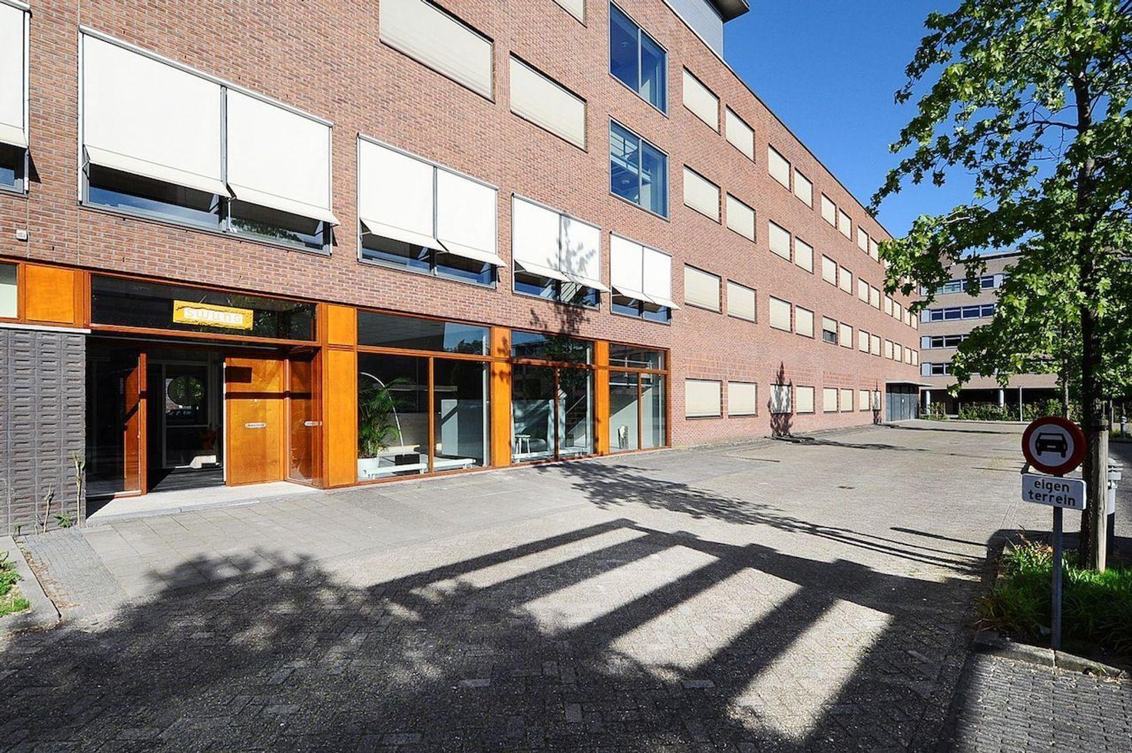 Delftechpark 11, Delft foto-4