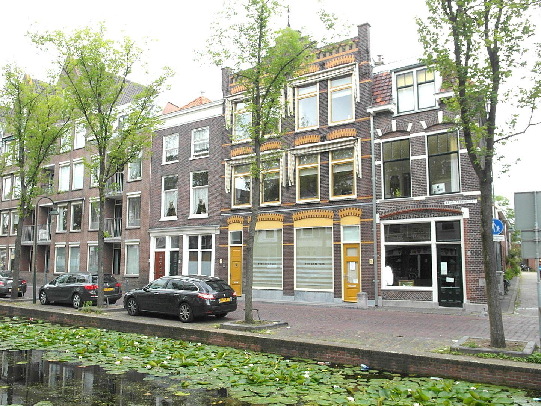 Brabantse Turfmarkt 46, Delft foto-0