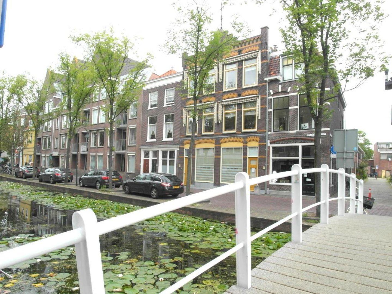 Brabantse Turfmarkt 46, Delft foto-1