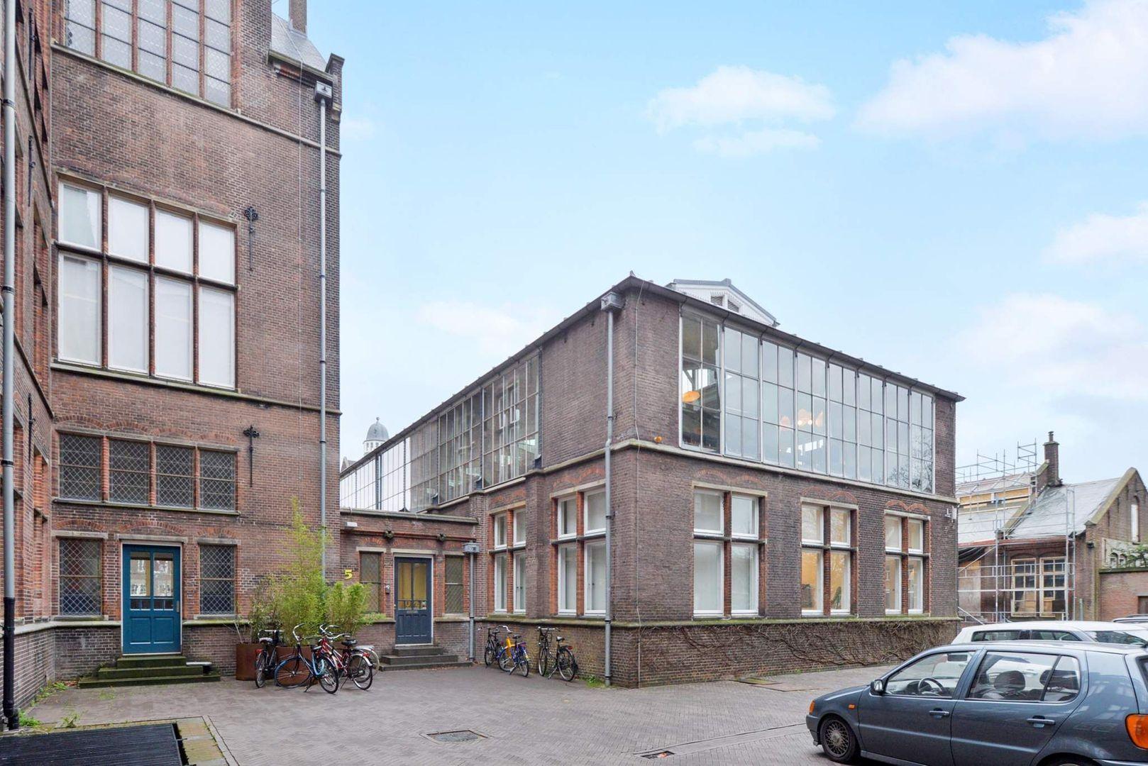 Prof. Snijdersstraat 5, Delft foto-57