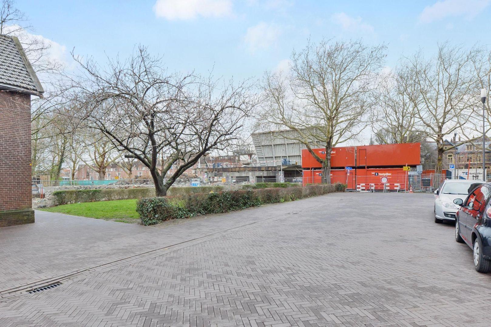 Prof. Snijdersstraat 5, Delft foto-58