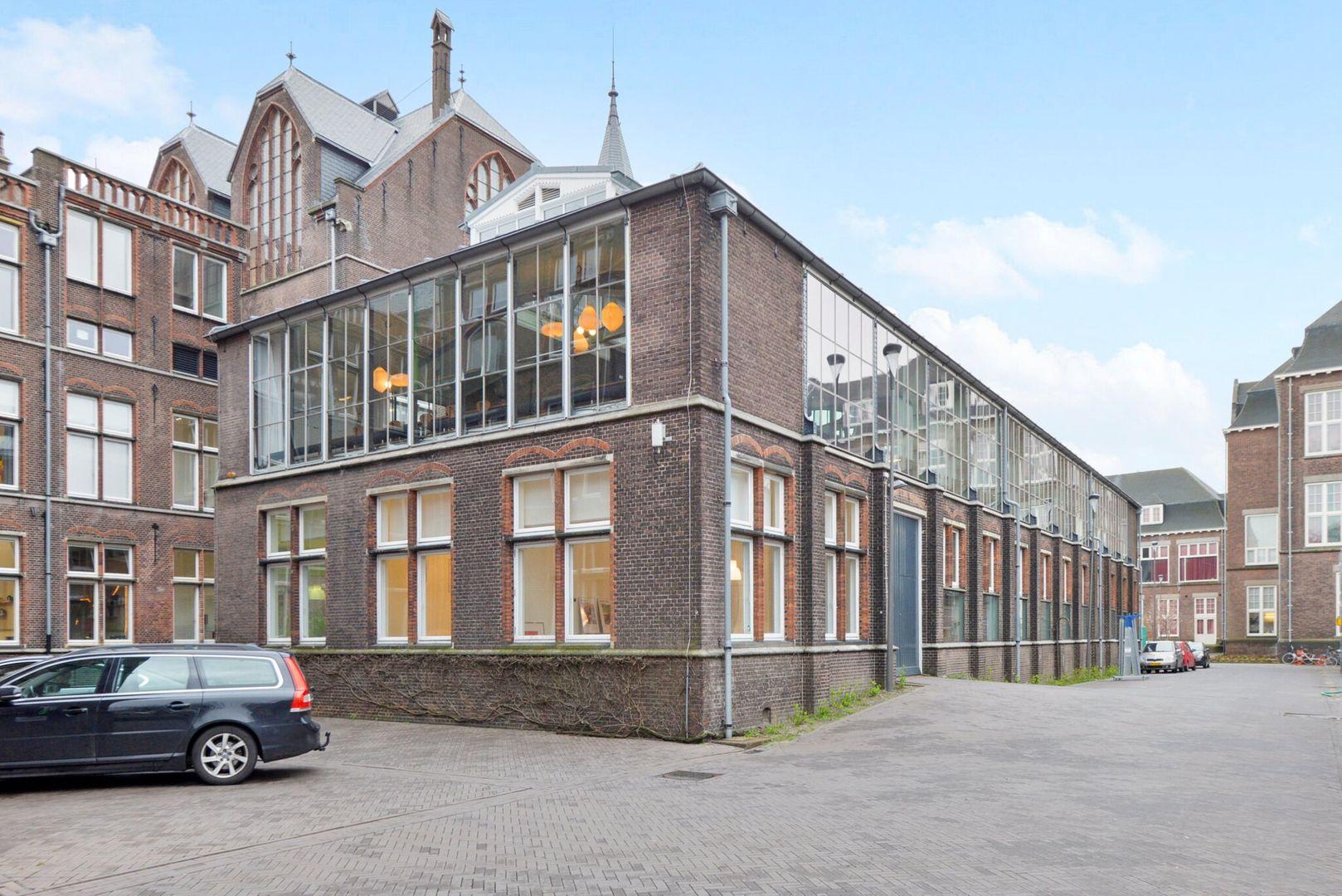 Prof. Snijdersstraat 5, Delft foto-59
