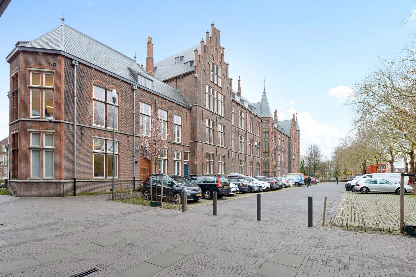 Prof. Snijdersstraat 5, Delft foto-63