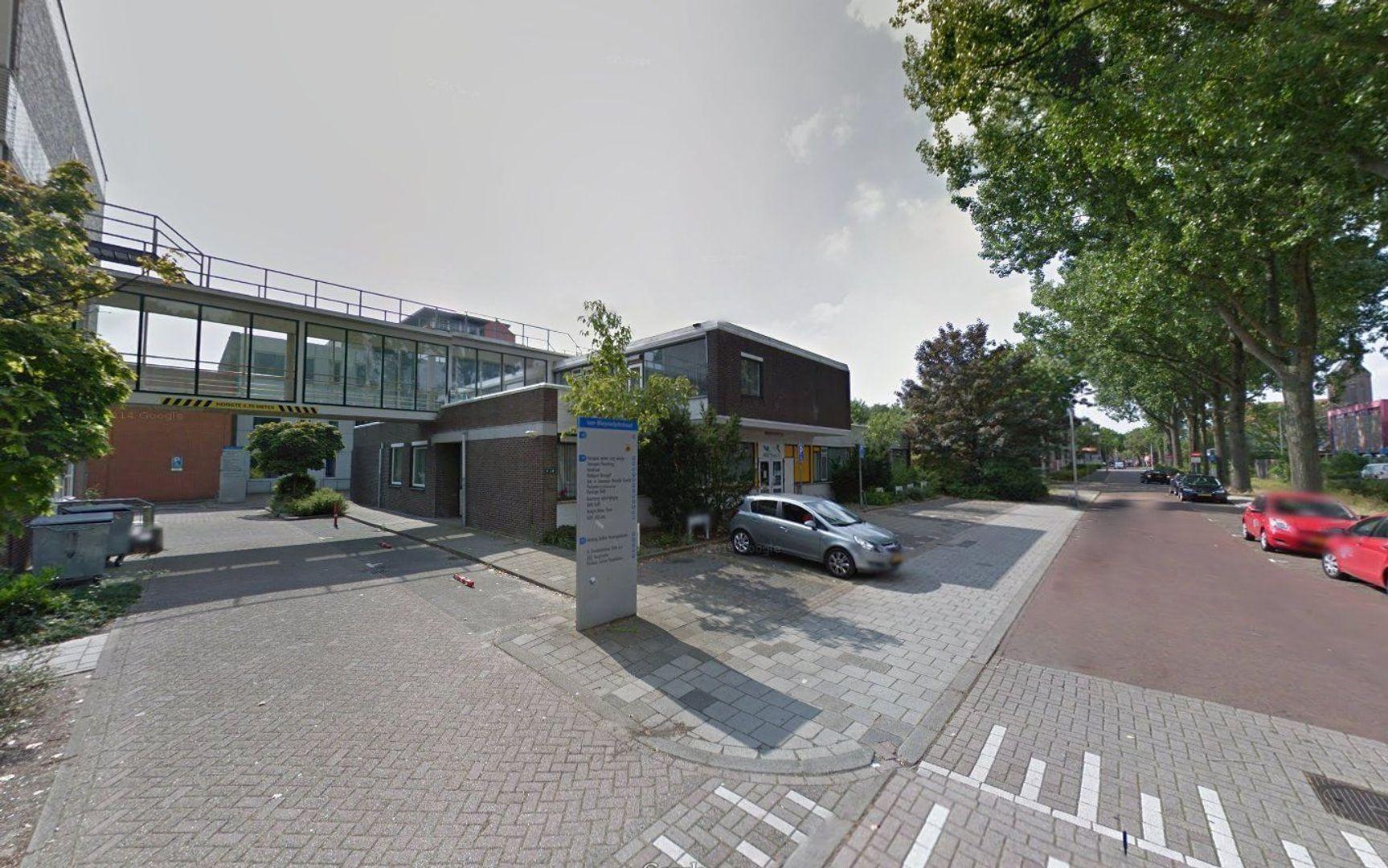 Van Bleyswijckstraat 85, Delft foto-4