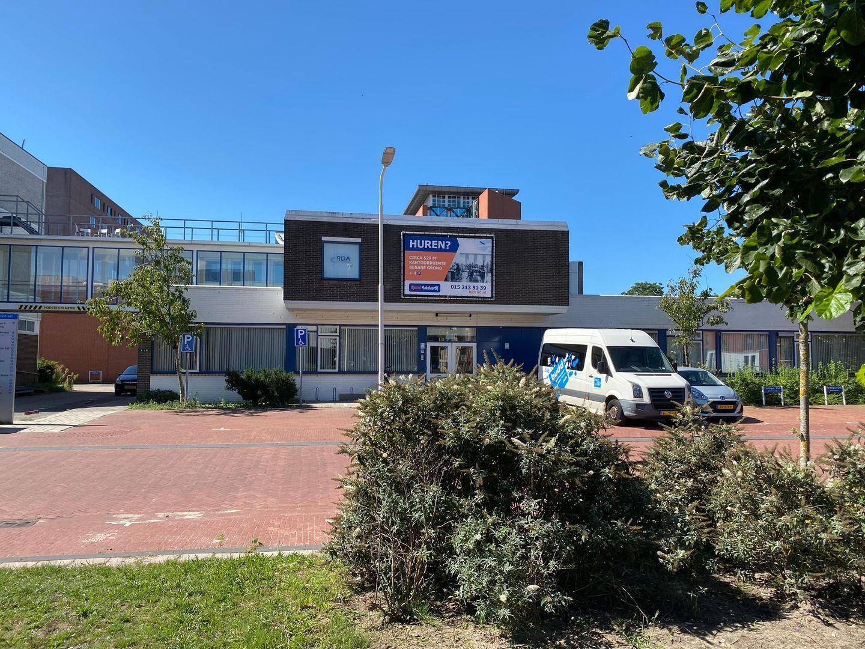 Van Bleyswijckstraat 85, Delft foto-18