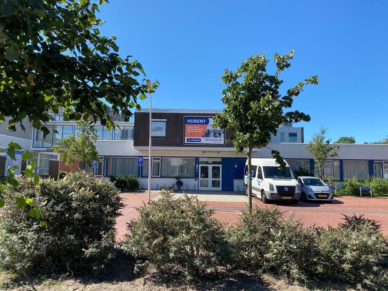 Van Bleyswijckstraat 85, Delft foto-0