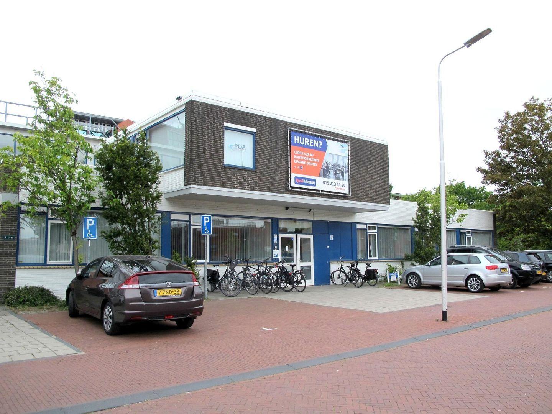 Van Bleyswijckstraat 85, Delft foto-1