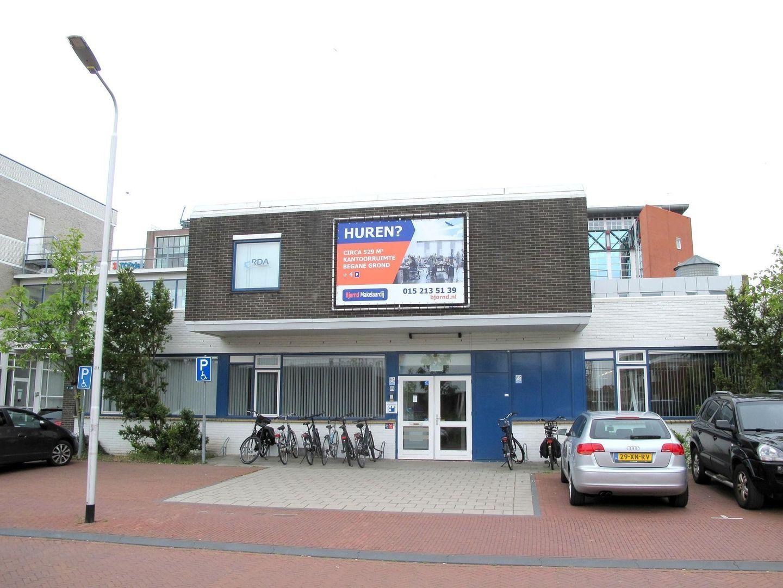 Van Bleyswijckstraat 85, Delft foto-20