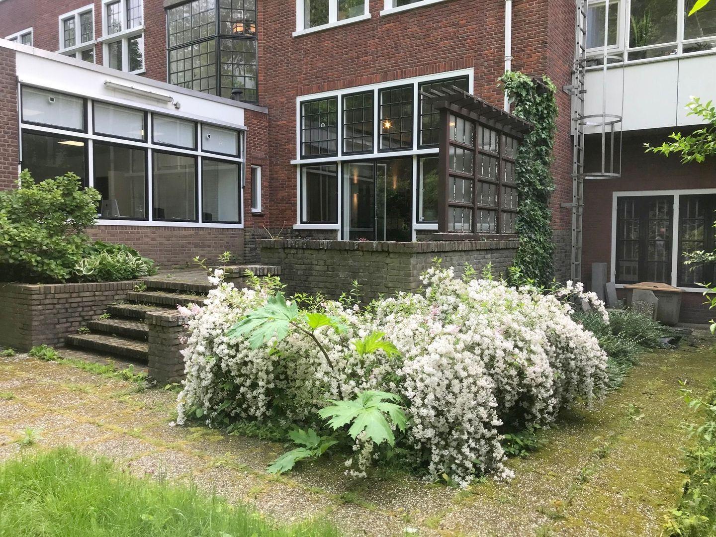 Nieuwe Plantage 28, Delft foto-18