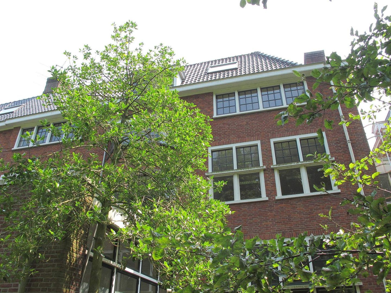 Nieuwe Plantage 28, Delft foto-33