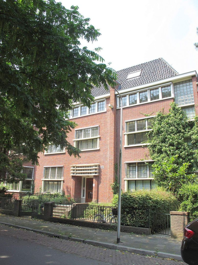 Nieuwe Plantage 28, Delft foto-34