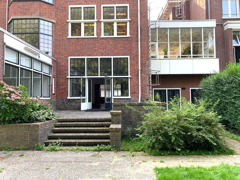 Nieuwe Plantage 28, Delft foto-2