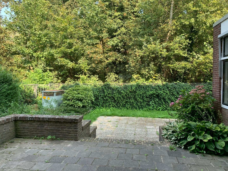 Nieuwe Plantage 28, Delft foto-3