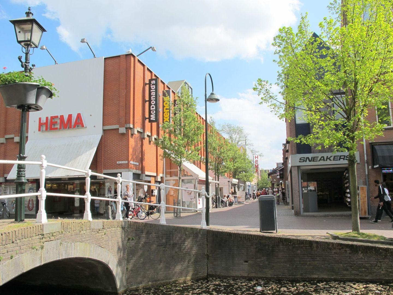 Paradijspoort 6, Delft foto-2