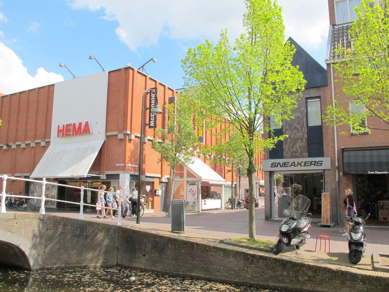 Paradijspoort 6, Delft foto-6