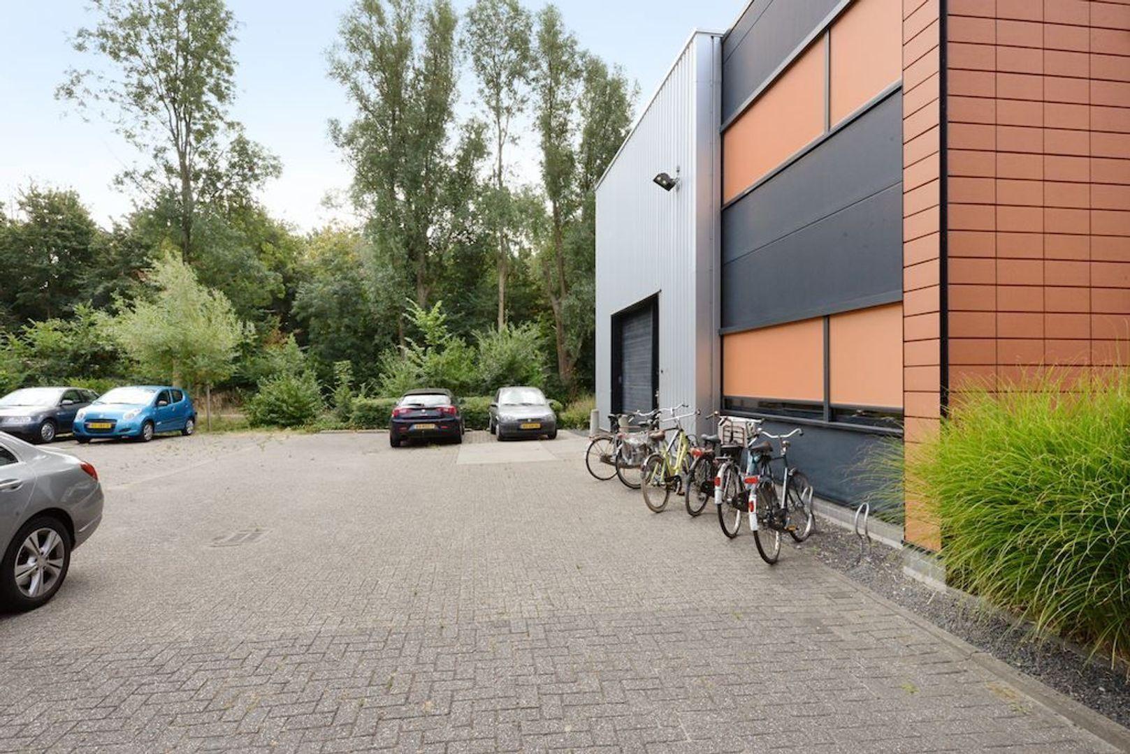 Elektronicaweg 12, Delft foto-11
