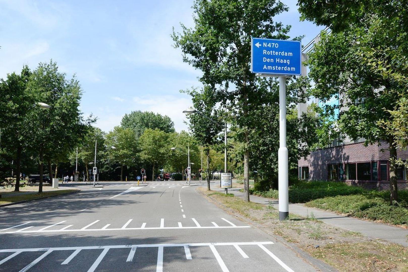 Elektronicaweg 12, Delft foto-13