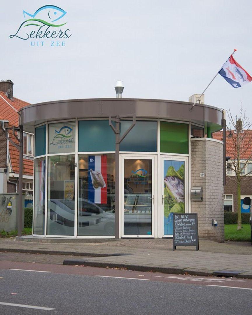 Nassaulaan 18 A, Delft foto-1